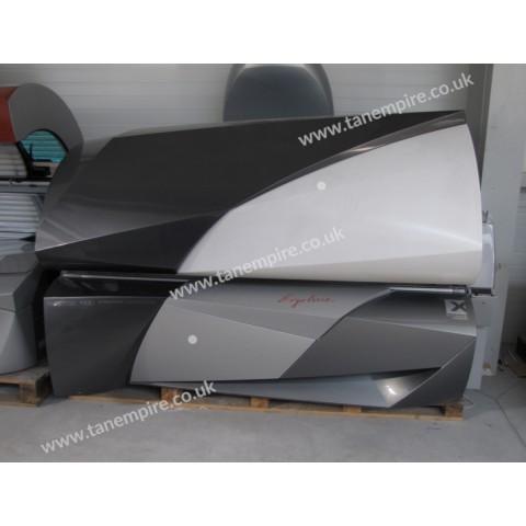 Solarium Ergoline Prestige 1100 Extreme Power