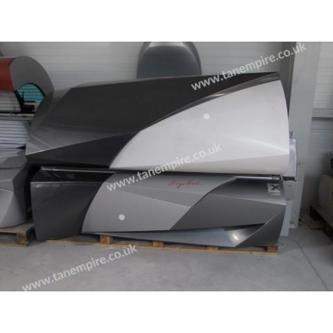 Sunbed Ergoline Prestige 1100-S Dynamic Power