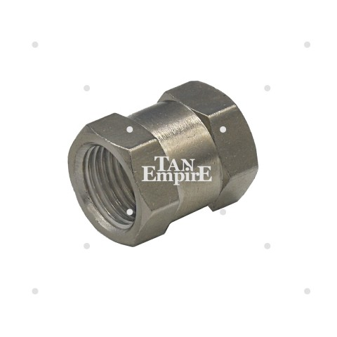 Aqua breeze waterhose connector, 3/8""