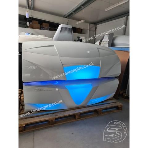 Solarium Soltron XL-70 Turbo Power White Led