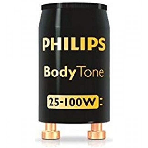 PHILIPS Starter Body Tone (25-100)