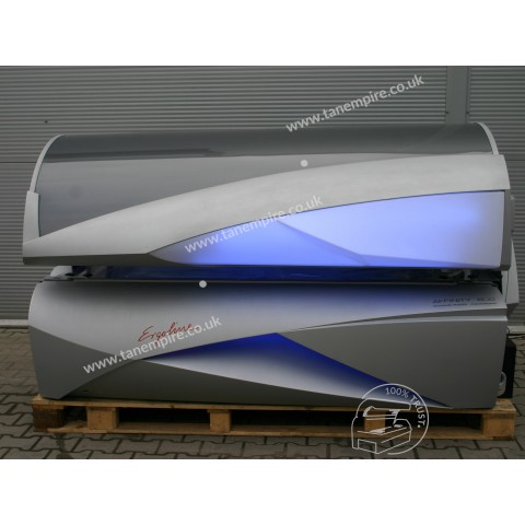 Solarium Ergoline Affinity 500 Super Power