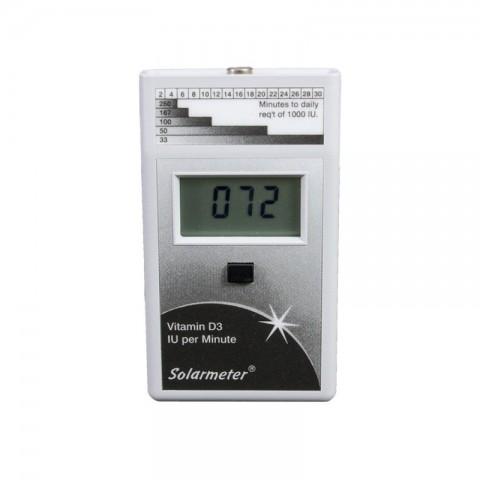 Vitamin D3 Meter Solarmeter Model 6.4