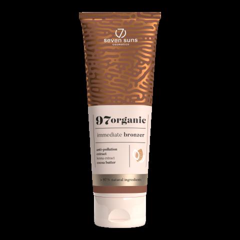 97organic - bronzer 250 ml