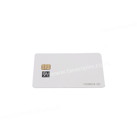Chipcard Ergoline Intelligent High Performance