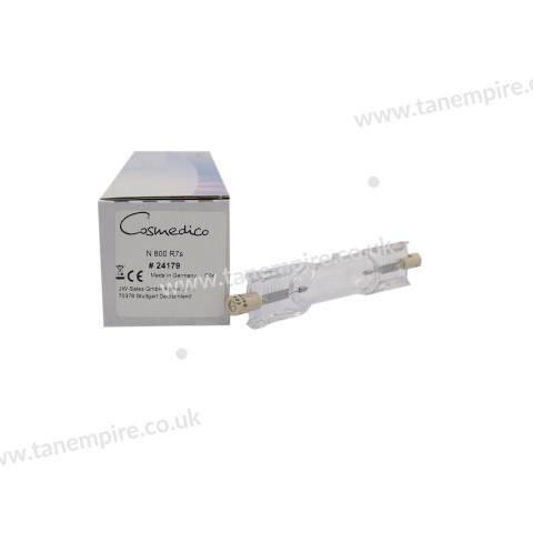 Cosmedico N 800 R7s Tanning lamp