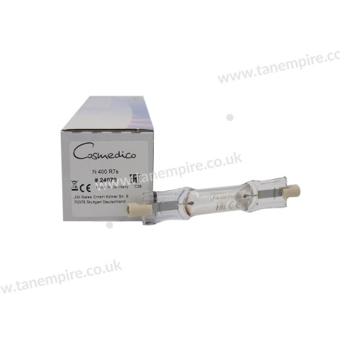 Cosmedico N 400 R7s Tanning lamp