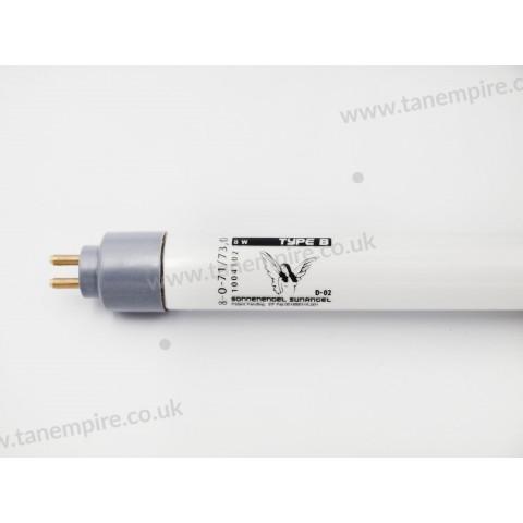 Sunangel Type B 8W Tanning lamp