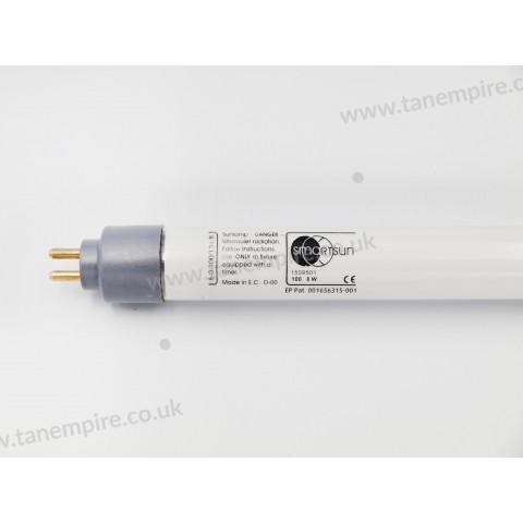 SmartSun 100 8W Tanning lamp