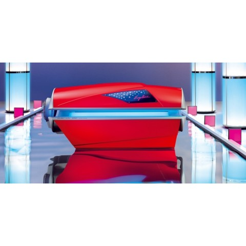 Ergoline Ambition 250 Home Sunbed