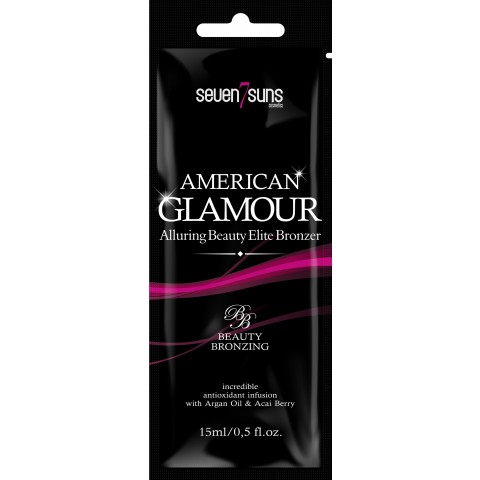 7suns American Glamour 15ml Bronzer