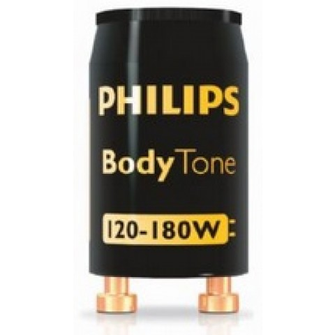 Philips starter Body Tone 120-180W