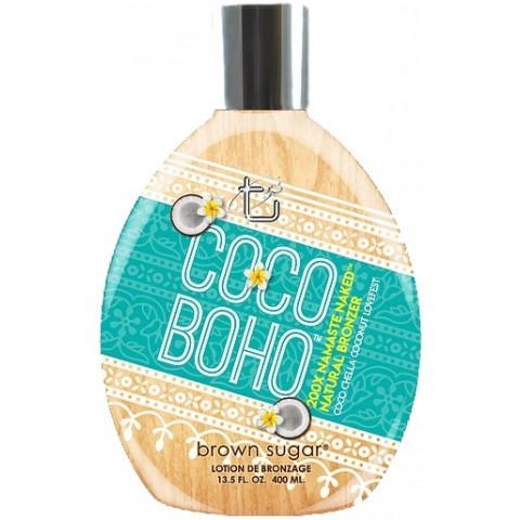 Brown Sugar Coco Boho 400ml Bronzer