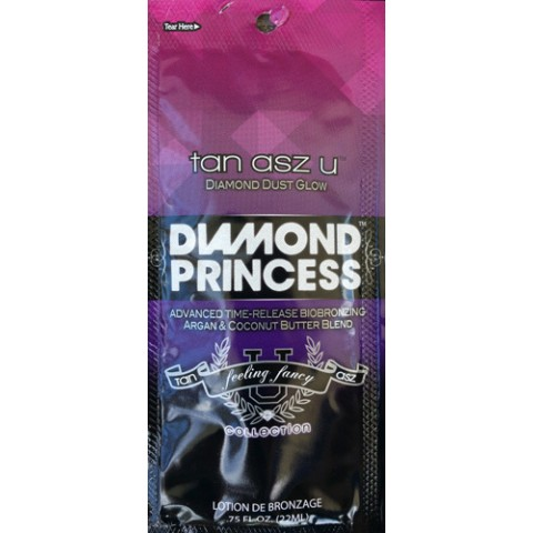 Tan Asz U Diamond Princess 22ml Bronzer