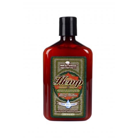 Malibu Tan Hemp Moisturizer 236ml