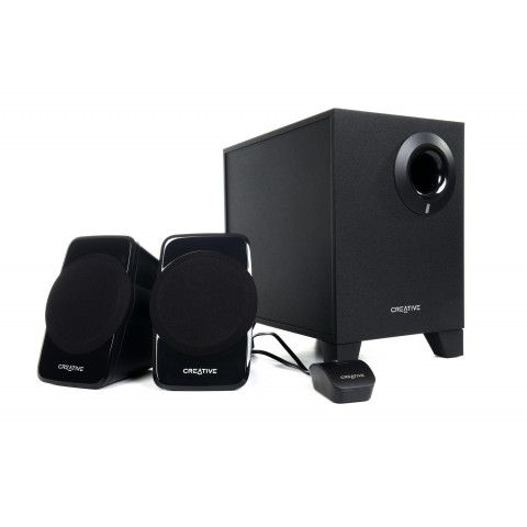 Sunbed speaker set 2+1