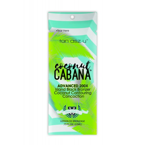 Tan Asz U Coconut Cabana 22ml Bronzer