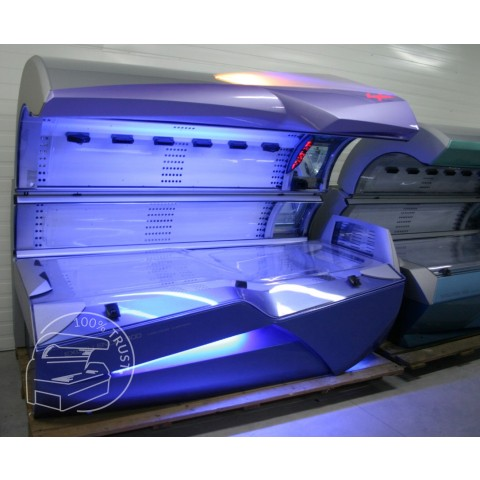 Sunbed Ergoline Excellence 900 Electronic Power