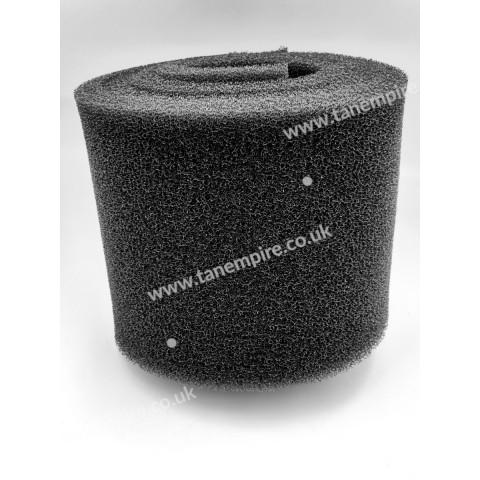 Dust filters set  Luxura X10