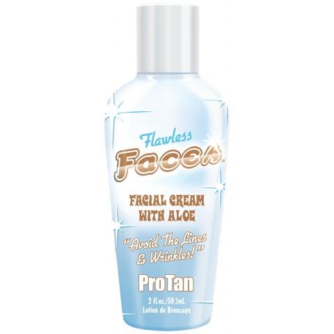ProTan Flawless Faces 59ml Facial cream