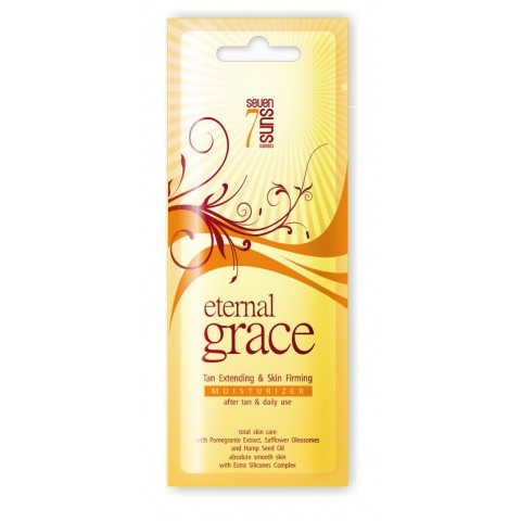 7suns Eternal Grace 15ml After tan lotion
