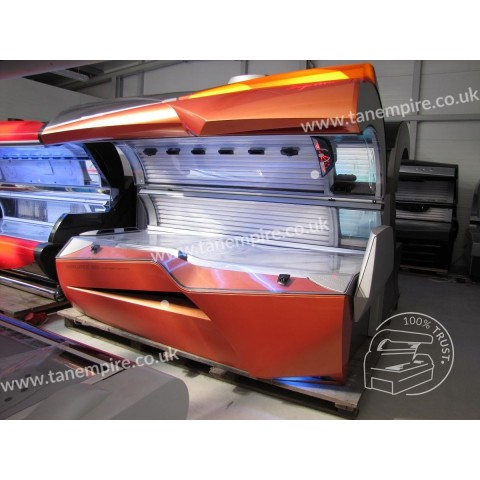 Sunbed Ergoline Excellence 880 Smart Power