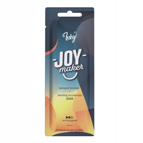 Inky Joy Maker 15 ml accelerator + delayed bronzer