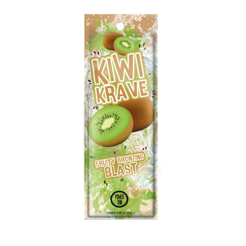Power Tan Kiwi Krave 20ml Bronzer