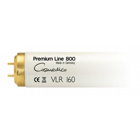 Cosmedico Premium Line 800 VLR 160W 2.5% Tanning lamp