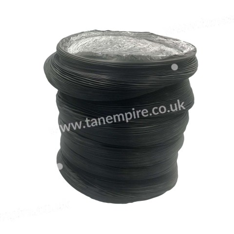 Flexible wire FI 315mm black AA3 10m