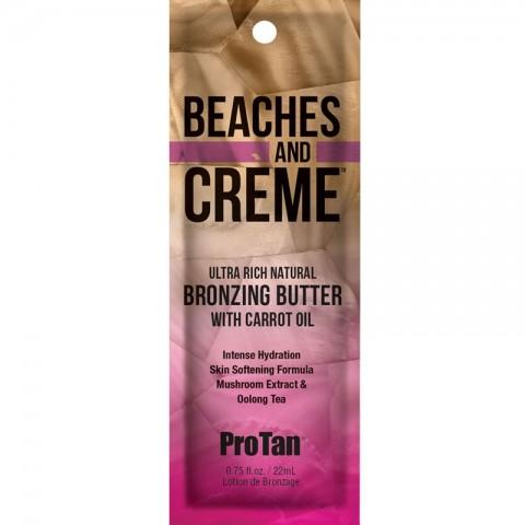 Pro Tan Beaches & Cremé Natural Bronzer 22 ml