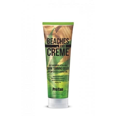 Pro Tan Beaches & Cremé Gelee 250 ml