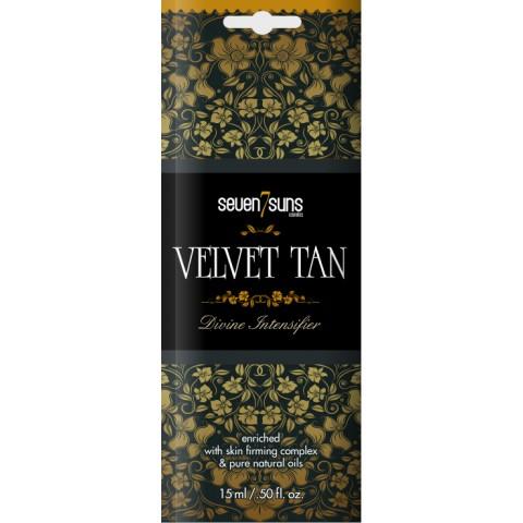 7suns Velvet Tan 15ml Tanning accelerator