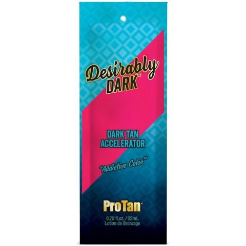 ProTan Desirably Dark 22ml Accelerator