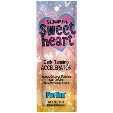 ProTan Summer Sweetheart 22ml Accelerator