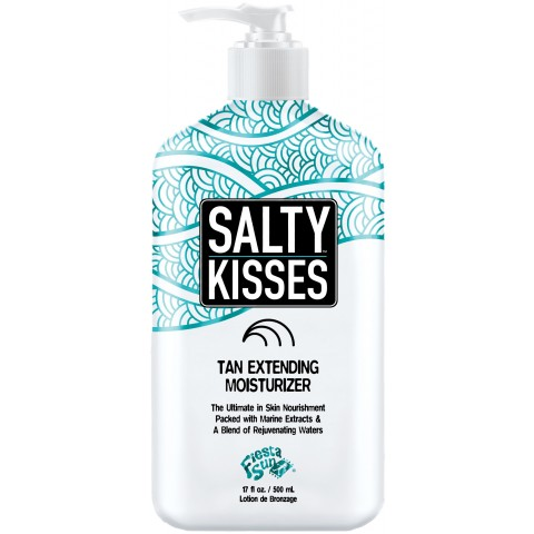 Fiesta Sun Salty Kisses Moisturiser 500ml