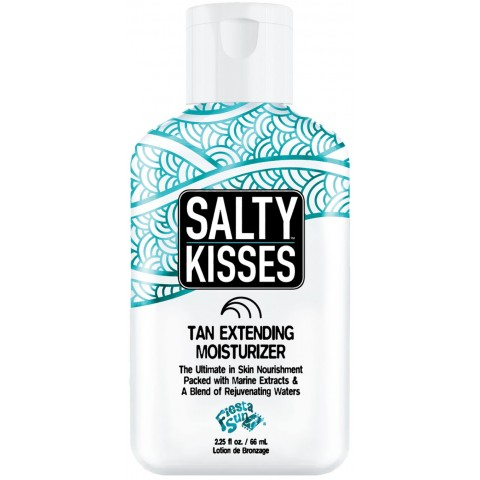 Fiesta Sun Salty Kisses Moisturiser 66ml