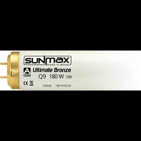 Sunmax A-Class Ultimate Bronze 180 W Q9 1.9m Tanning lamp