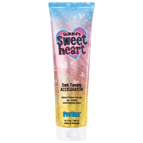 ProTan Summer Sweetheart 280ml Accelerator