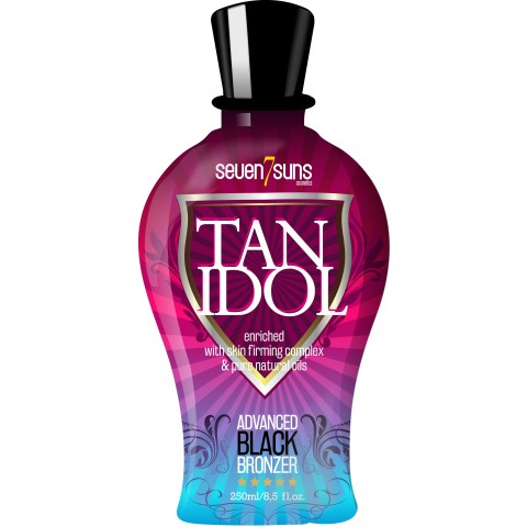7suns Tan Idol 250ml Bronzer