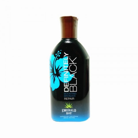 Emerald Bay Definitely Black 250ml