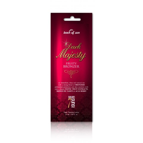 7suns Dark Majesty 15ml Bronzer