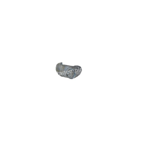 Side acrylics lock for Ergoline Excellence, Evolution