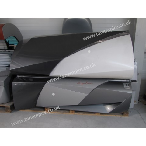 Sunbed Ergoline Prestige 1100 Extreme Power