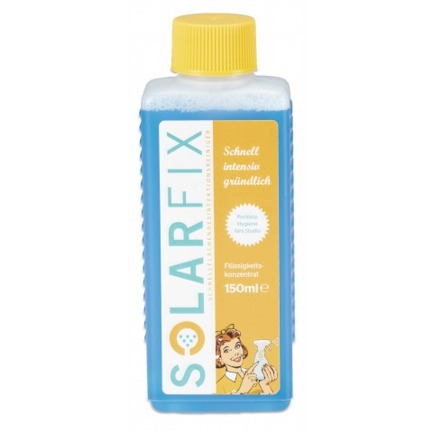 SOLARFIX Cleaning Concentrate 150ml