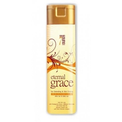 7suns Eternal Grace 250ml After tan lotion