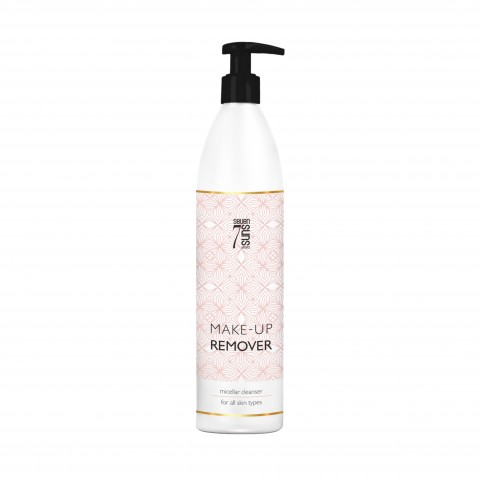 7suns MAKE-UP Remover 500ml