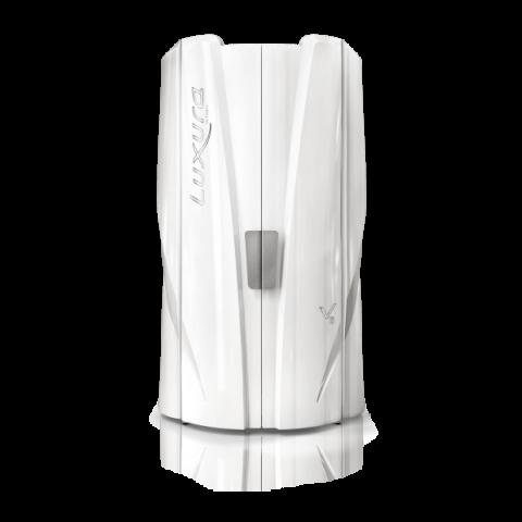 Vertical solarium Hapro Luxura V6 48 XL Balance