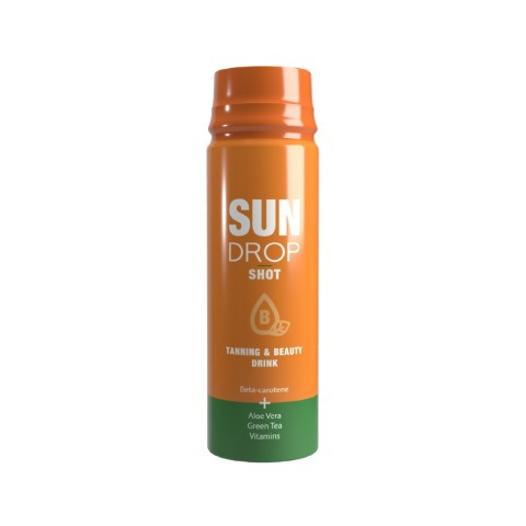 Sun Drop Tanning and Beauty Drink 80ml