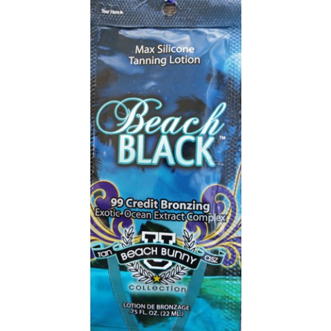Tan Asz U Beach Black 22ml